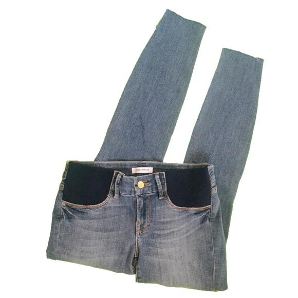 eed296a00b605 Good American Denim - Good American Maternity Jeans